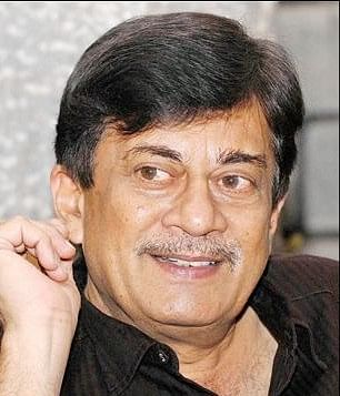 "Anant Nag (Photo courtesy:<a href=""http://avinashswamy4u""> Facebook/ avinashswamy4u</a>)"