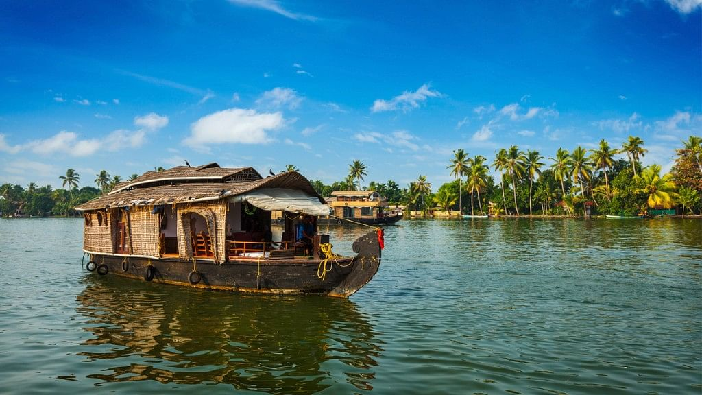 Head Straight to Kerala, God's Own Country, for a Perfect Vacation