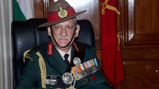 Army Needs More Women to Interact With Civilians: Bipin Rawat