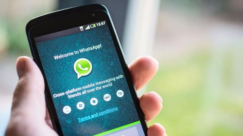 Facebook Decides It Won't be Putting Ads on WhatsApp: Report