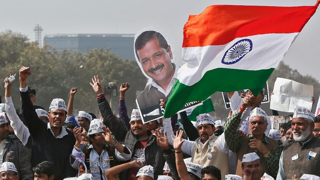 The Delhi High Court had set aside the appointment of 21 AAP MLAs as parliamentary secretaries. (Photo: Reuters)