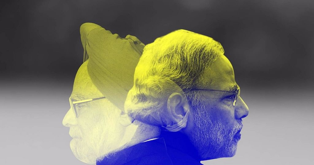 Modi Has Merely Renamed 19 Out Of 23 Congress Schemes