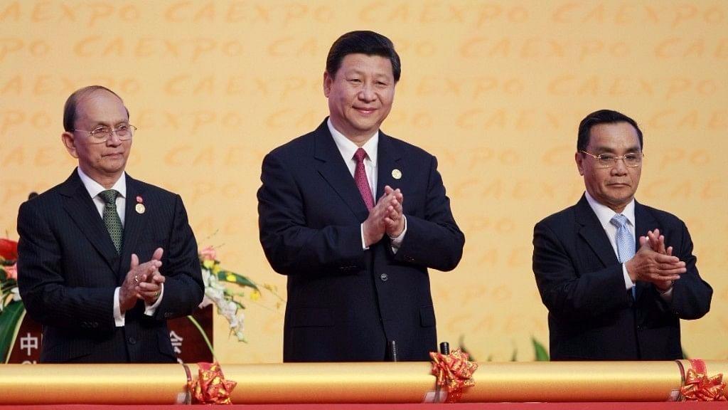 Xi Jinping in a file photo.