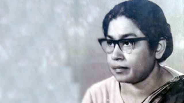Remembering Sucheta Kripalani:  India's First Woman Chief Minister