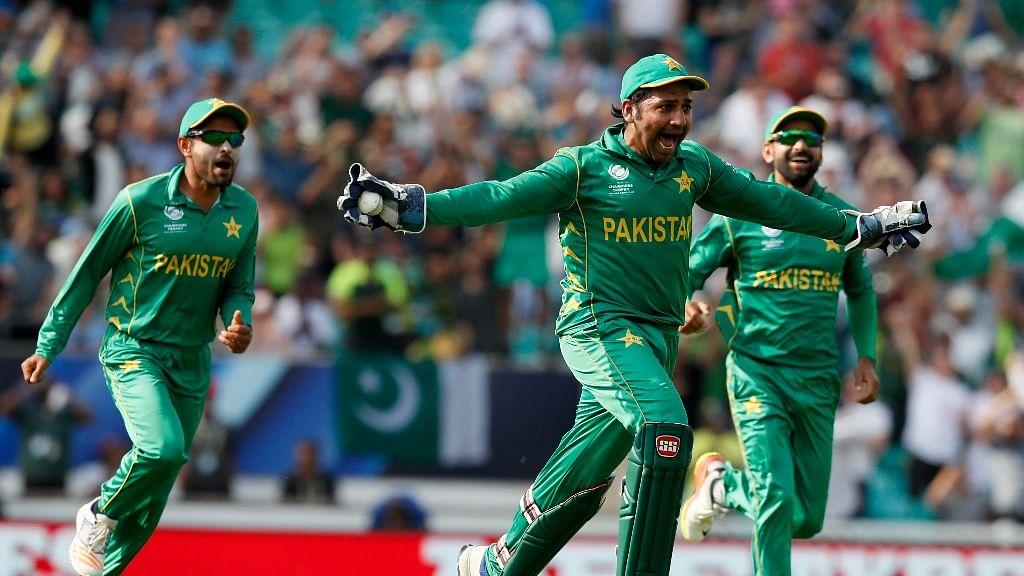 Those Weren't Indian Muslims Celebrating Pak's Win in Viral Video