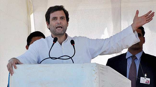 Telangana Public Meet: Rahul Gandhi's Claims vs a Quick Fact Check