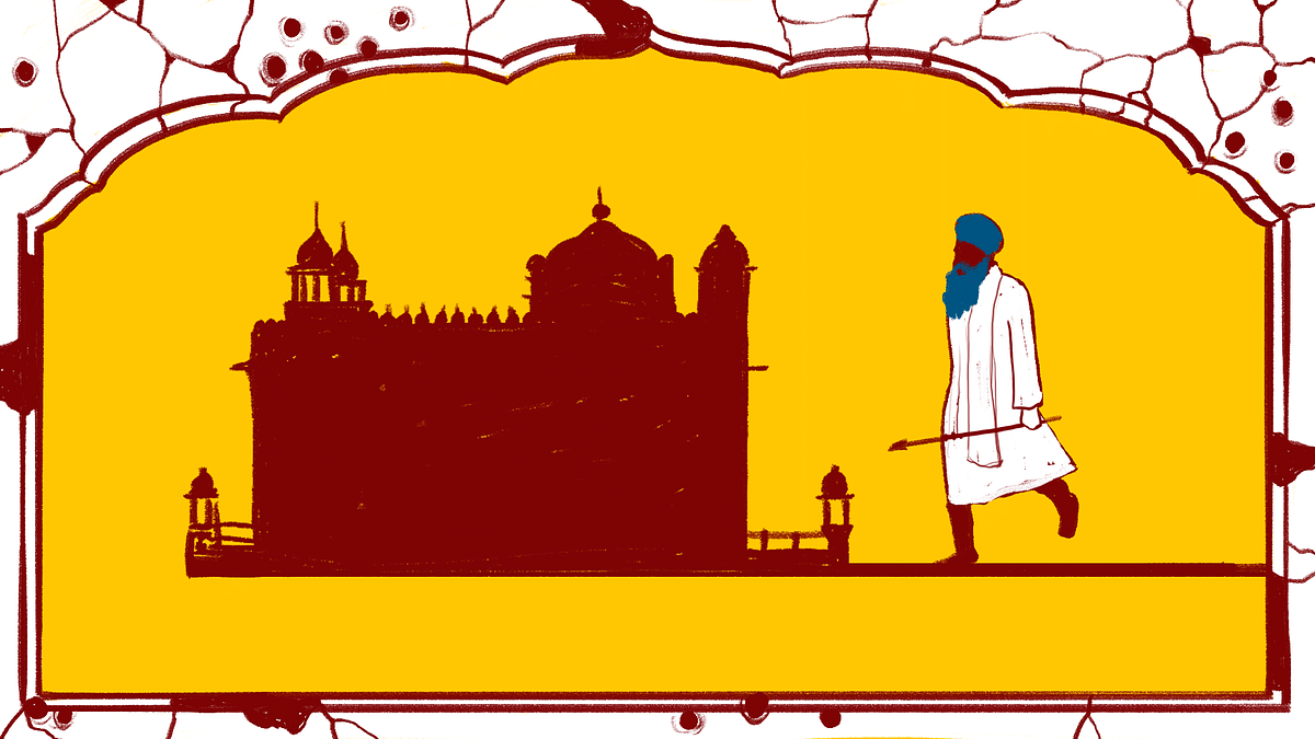 Graphic Novel: The Bloody History of Bhindranwale and Op Bluestar