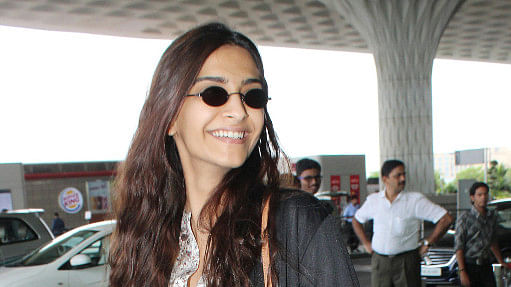 Sonam Kapoor and the mathematics of the gender pay gap.