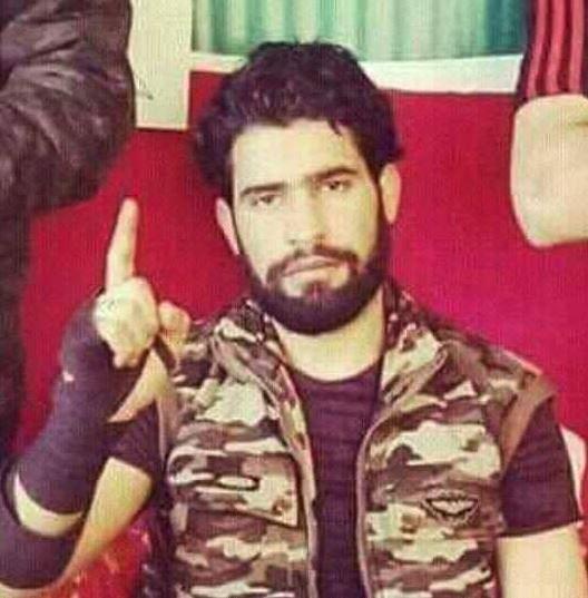 Zakir Musa is an ex-Hizbul Mujahideen commander, aged in his twenties.