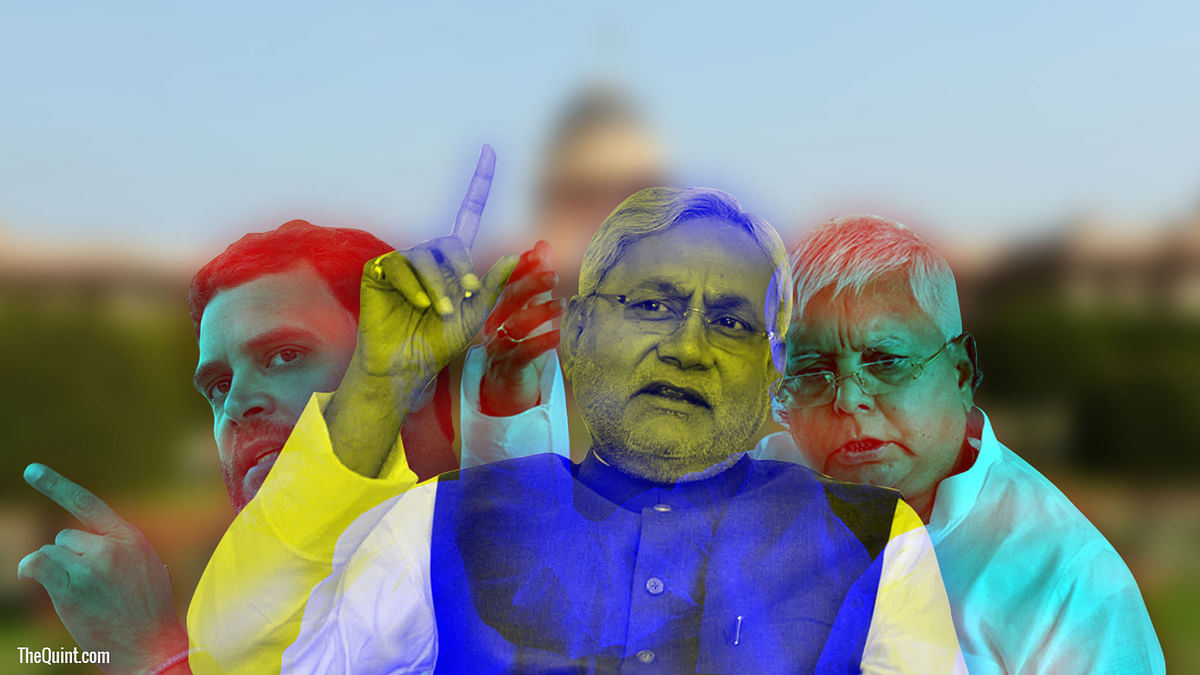 Nitish Is Not Leaving the Bihar Alliance: Pavan Varma to The Quint