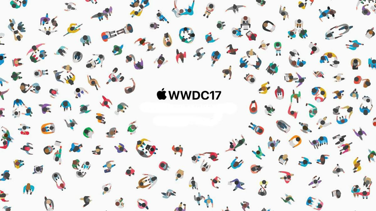 Apple WWDC event will take place next week. (Photo Courtesy: Apple)