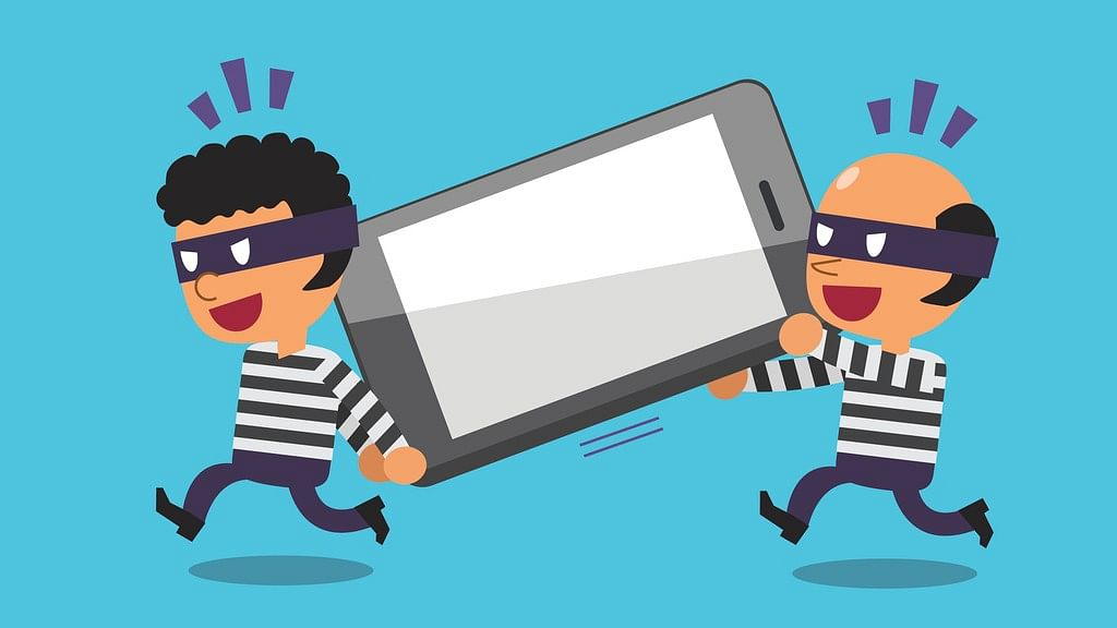 In the last few months, several journalists have reported that their phones were snatched near Delhi police headquarters. (Photo: iStock)