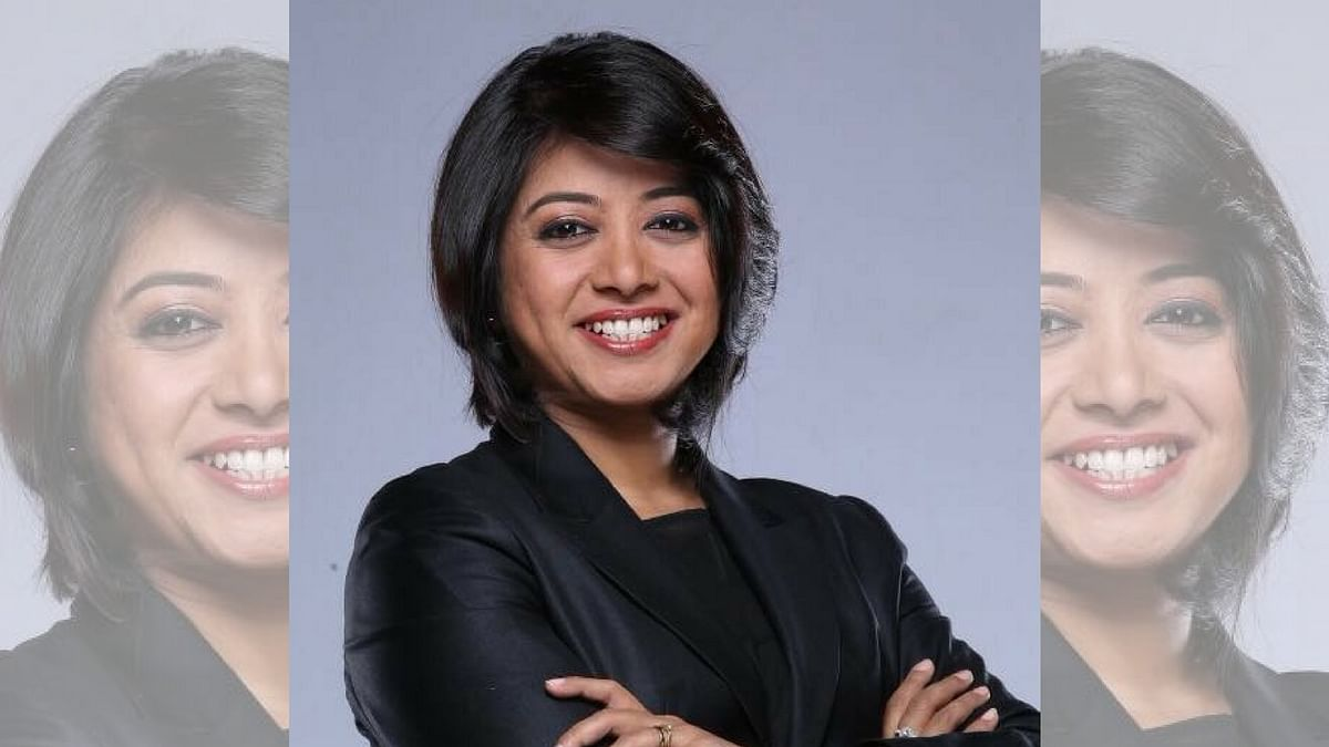 Moving Away from Daily Management of Mirror Now: Faye DSouza