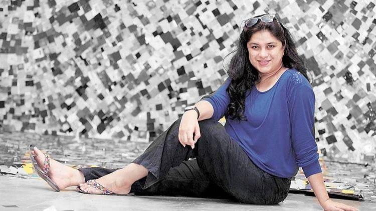 Hema Upadhyay was found murdered along with her lawyer Haresh Bhambhani.