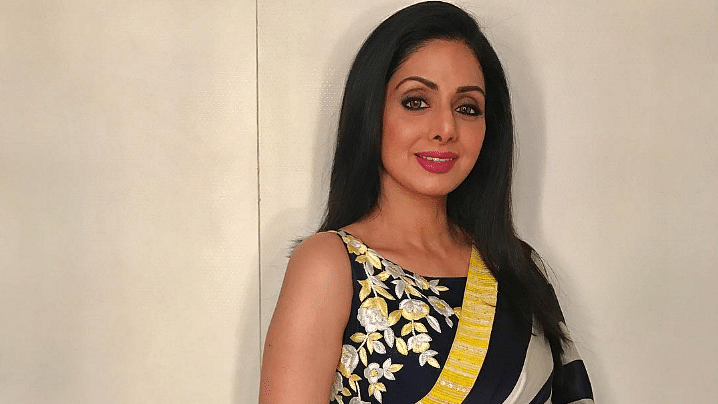 Sridevi passed away at the age of 54 on 24 February in Dubai.