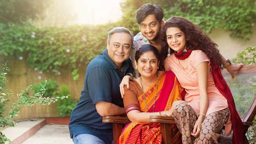 The Marathi film <i>Muramba </i>has been running to packed houses.&nbsp;