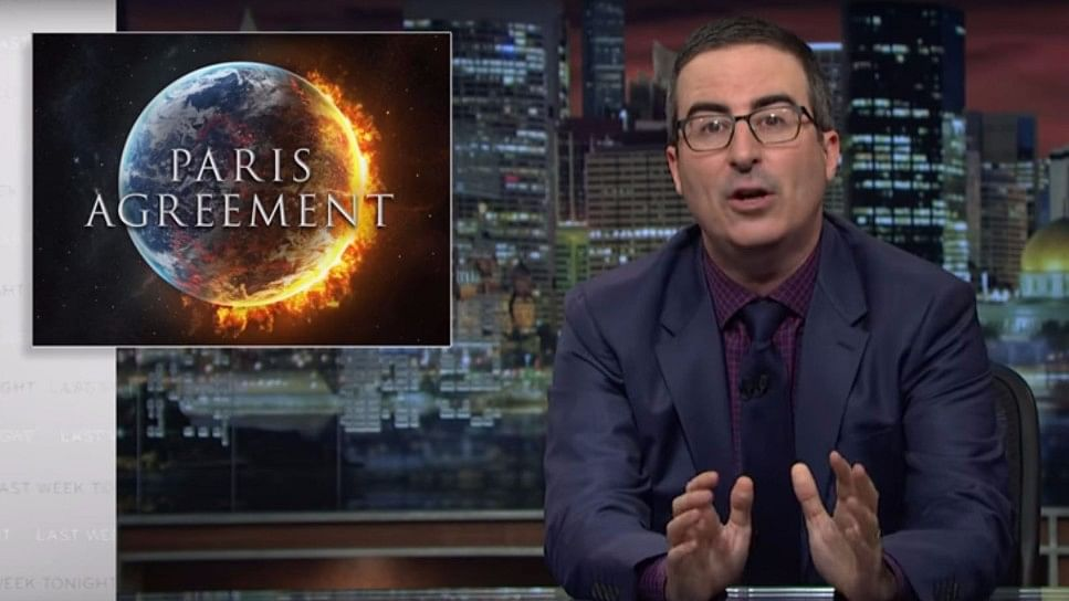 """John Oliver in the latest episode of 'Last Week Tonight'. (Photo Courtesy: <a href=""""https://www.youtube.com/watch?v=5scez5dqtAc"""">Youtube</a> screenshot)"""