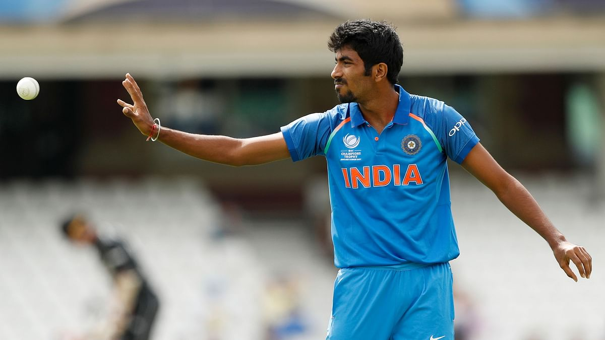 In Stats: Bumrah Injury a Body Blow For India's No. 1 Aspirations