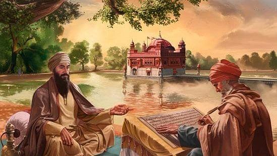 Guru Arjan Dev Ji Shaheedi Diwas 2021: Inspiring Quotes & Messages
