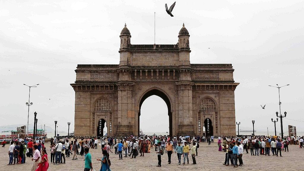 Gateway of India in Mumbai. (Photo: Reuters)