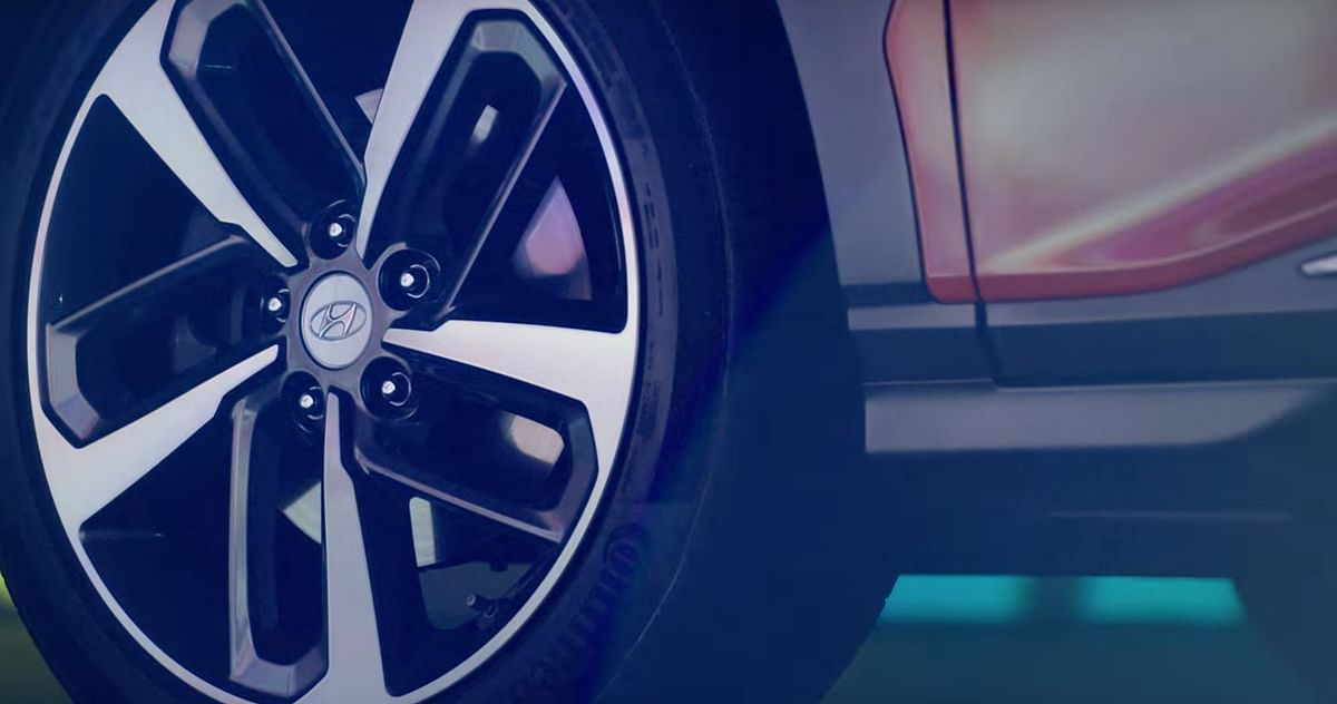 Alloy wheels in this segment is a must-have. (Photo Courtesy: YouTube screen grab)