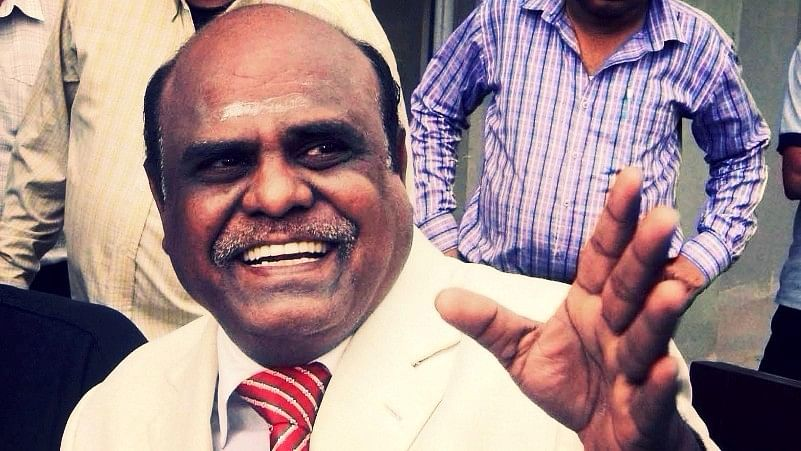 Justice CS Karnan Becomes First Judge to Retire While Absconding