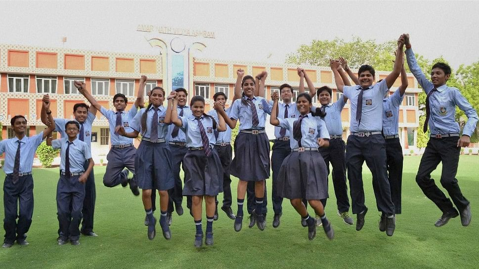 CBSE Announces Class 12 Board Results, Girls in Top 5 Spots