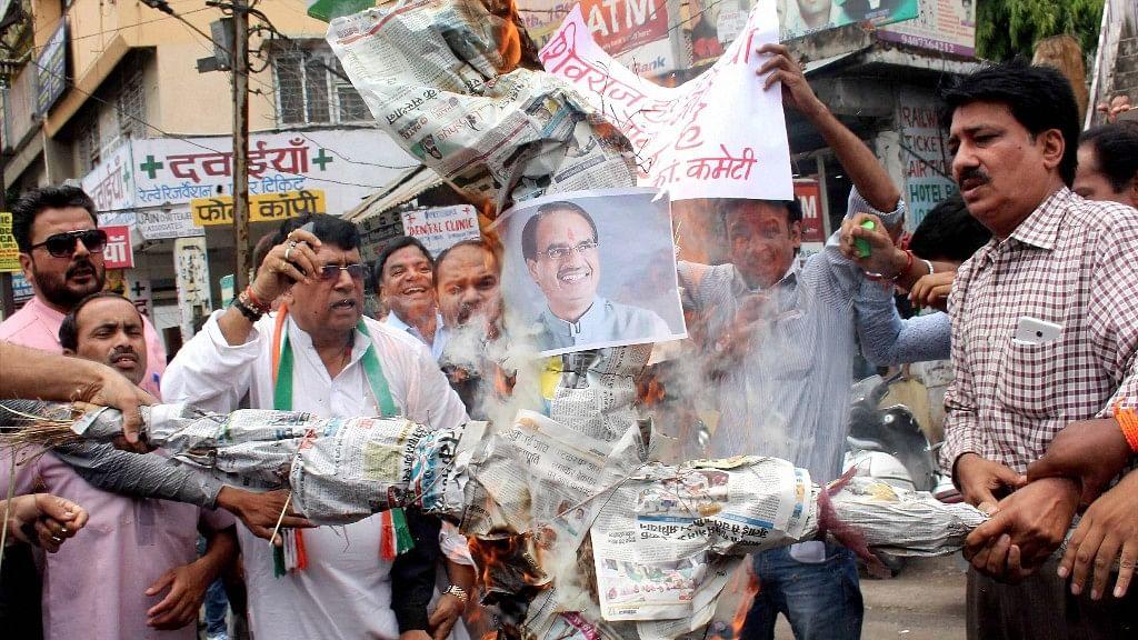 MP Farmers' Protest: CM Announces New Fund; AAP to Visit Mandsaur