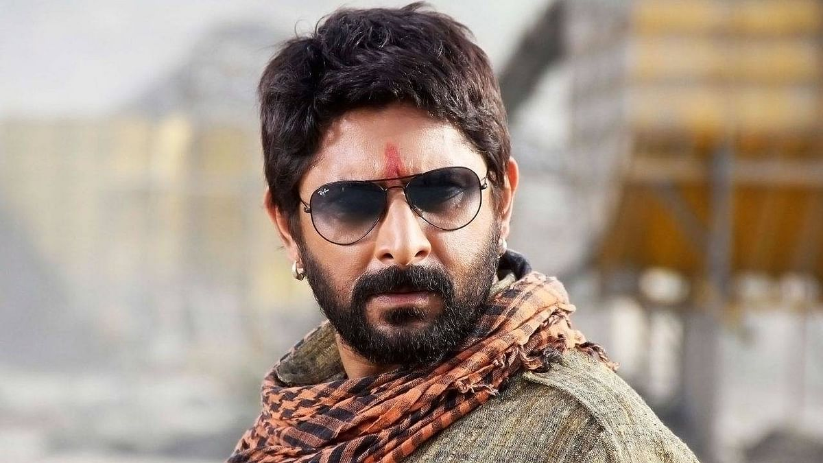 Arshad Warsi hosted the first <i>Bigg Boss</i>.