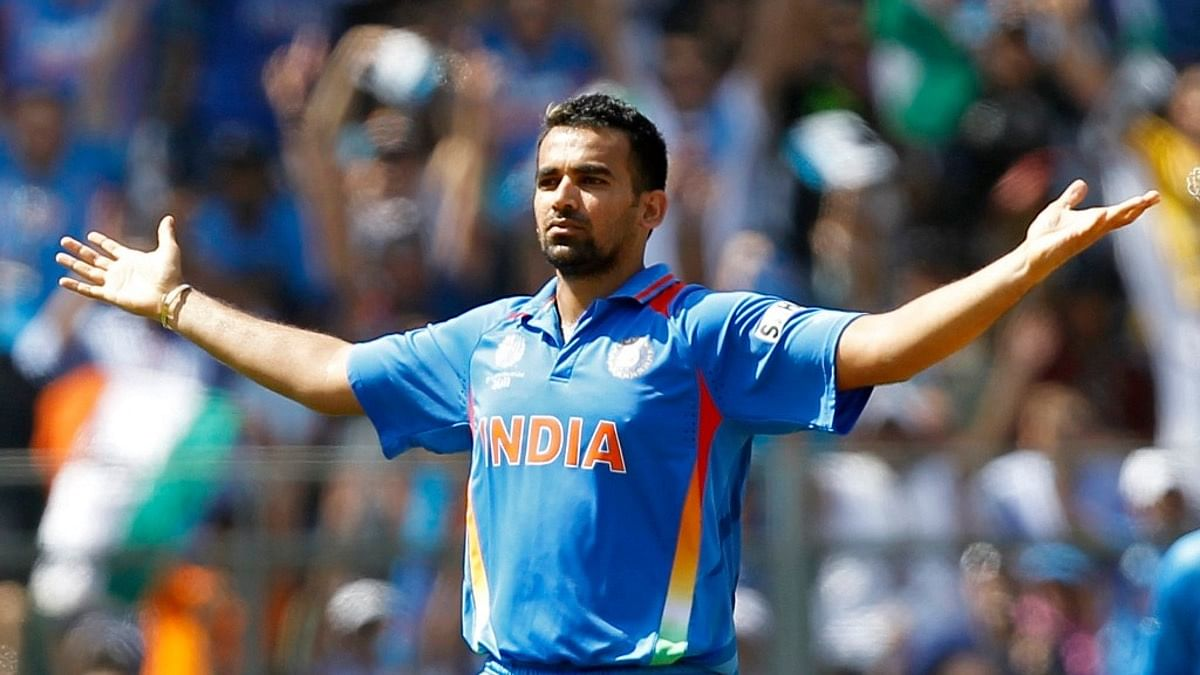 Zaheer Khan continued playing the Indian Premier League after retiring from international and first class cricket on 15 October 2015.  (Photo: Reuters)