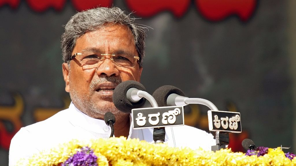 RSS, Bajrang Dal Are Extremist Organisations: CM Siddaramaiah