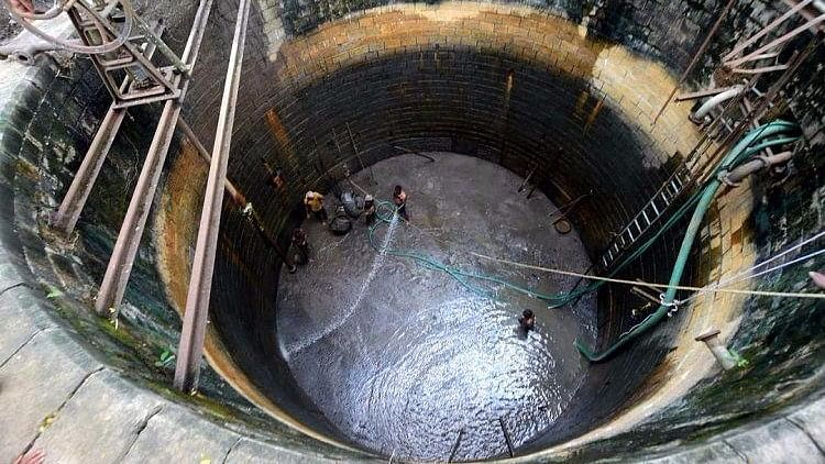 #GoodNews: 115-Yr-Old Well Revived to Save  Drought-Hit Thrissur