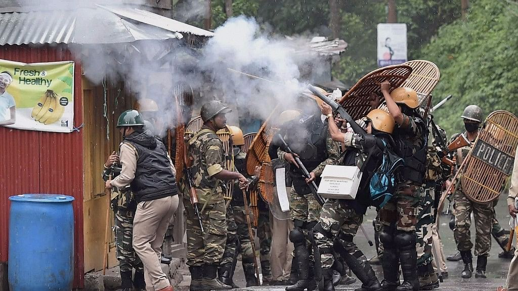 Through much of 2017, the picturesque Darjeeling Hills – once a dreamy tourist gateway – simmered with violence over the revived demand for a separate Gorkhaland state.