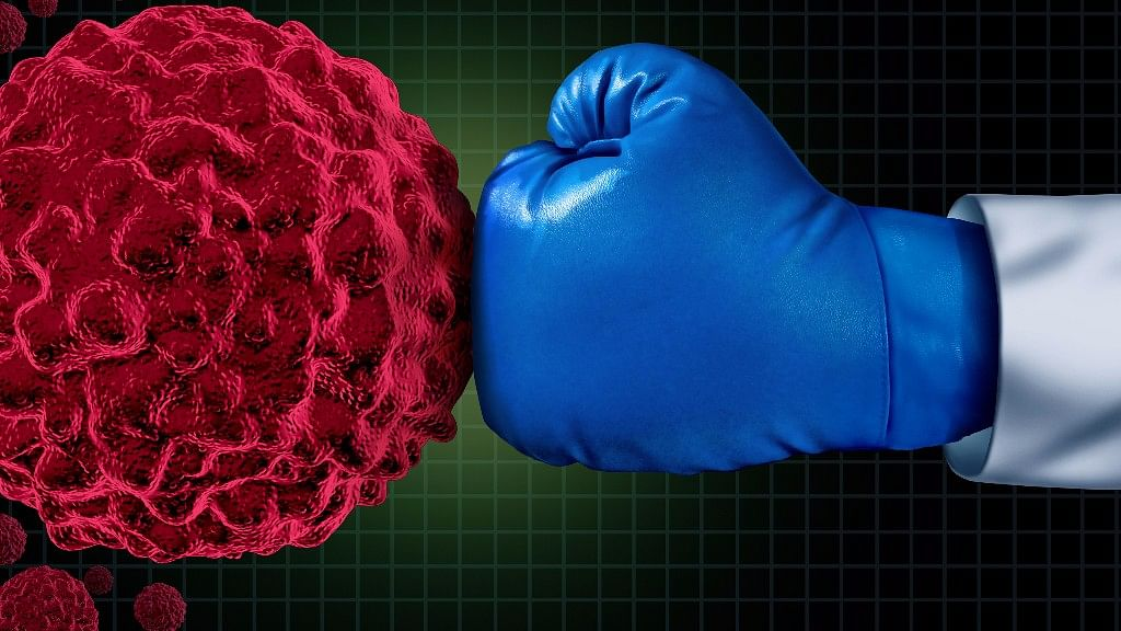 Bit by bit, though, medical science is making progress, and at the frontier of fighting this cancer globally is immunotherapy. (Photo: iStock)