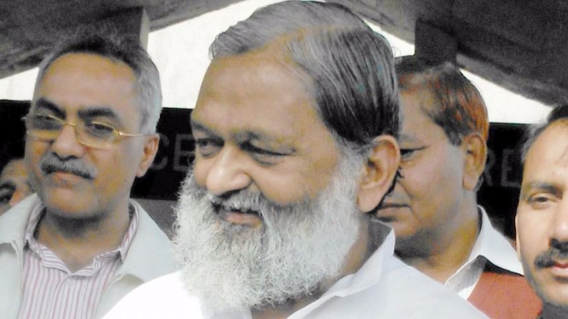 Cows May Become Endangered If Not Protected: Anil Vij