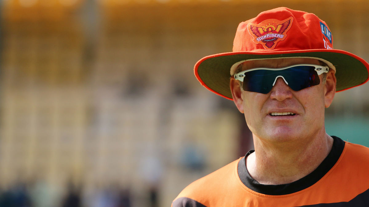 India Coach Selection: A Look at Ravi Shastri's Five Competitors