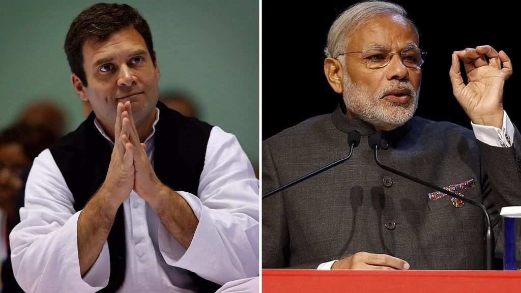 Got Back Any Black Money From Switzerland? Rahul Asks PM Modi