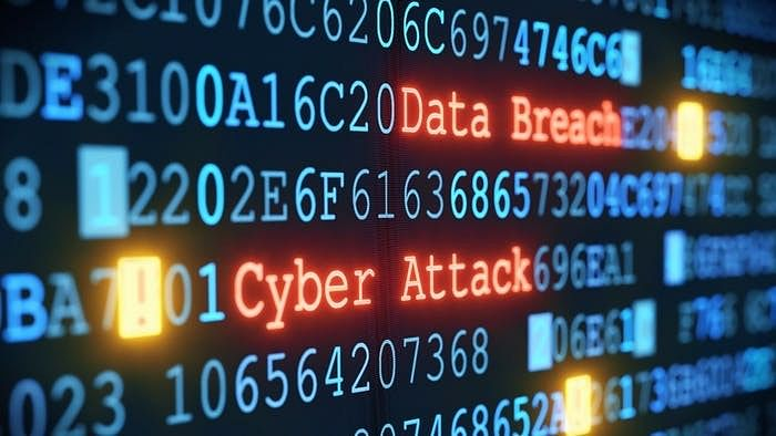 Cyber warfare is turning into fifth dimension for attack.