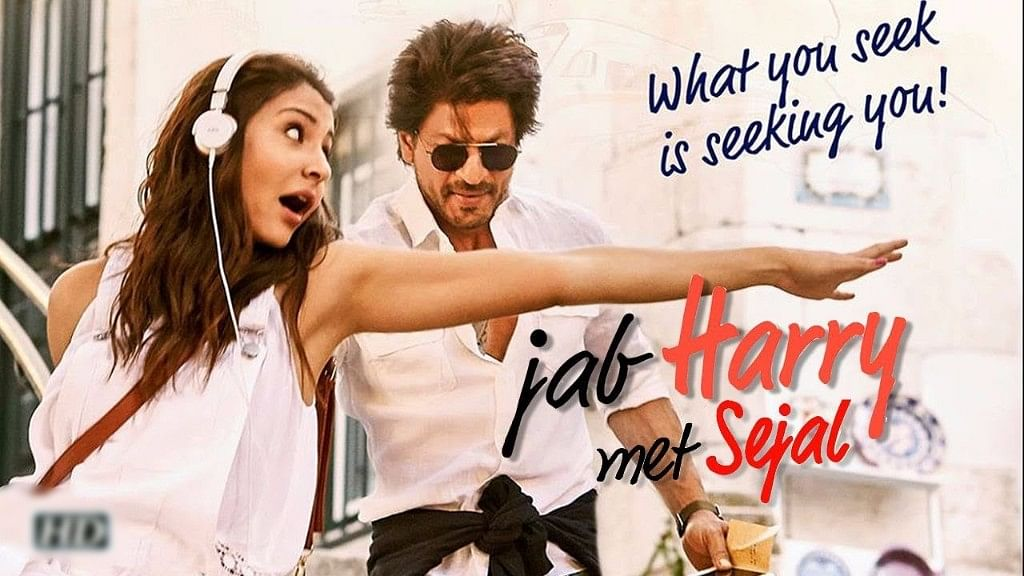 QuickE: 'Jab Harry Met Sejal' Teaser, Taimur's Day Out & More