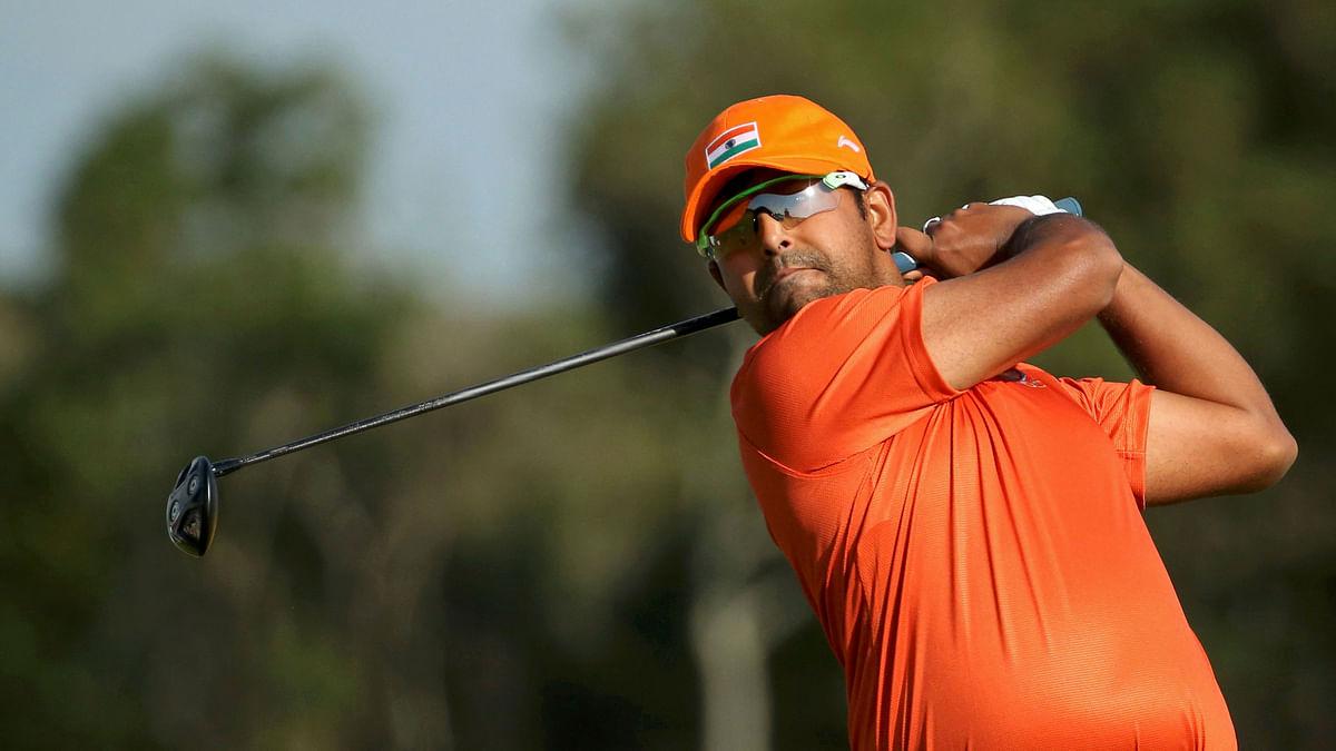 Witty, Calm, Respectful: Golfer Anirban Lahiri is Doing 30 Right