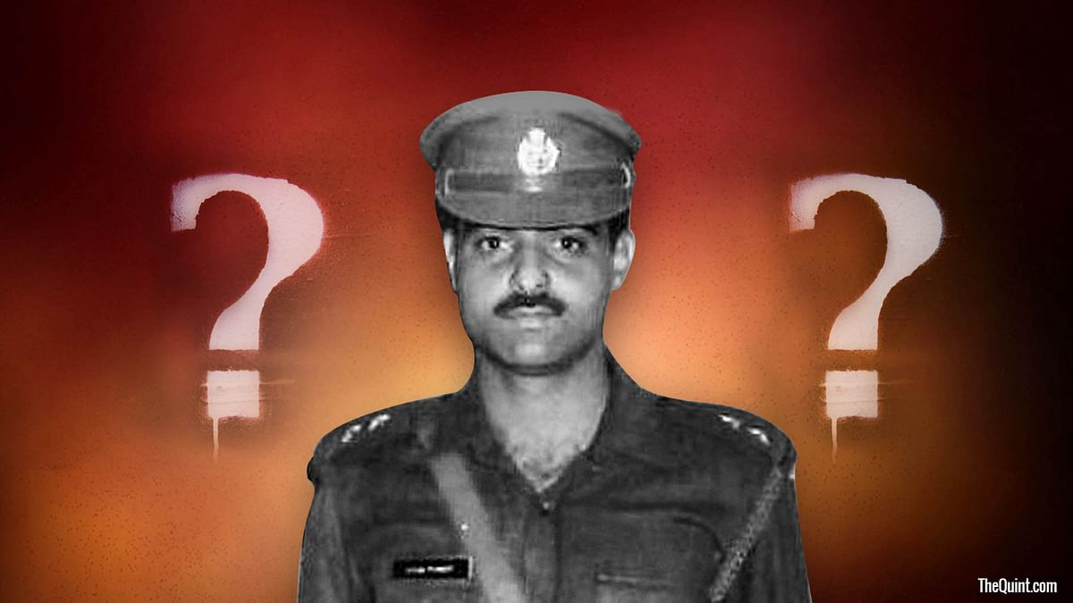 Mohammad Ayub Pandith is that he was a 57-year-old J&K police officer assigned to the Security unit.