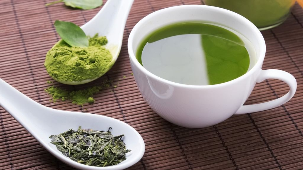 4 Reasons Why Green Tea is Great for You