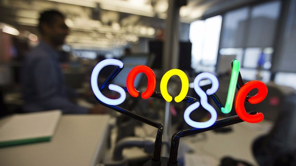 Google was hit with a record $2.4 billion fine by the EU this week.