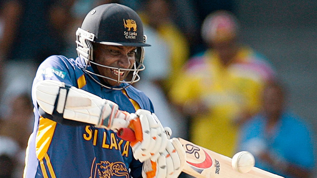 Sanath Jayasuriya played 445 ODIs and scored 13,430 runs, including 28 hundreds for Sri Lanka.