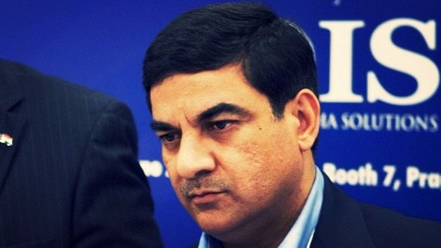 CBI Files Case Against Sanjay Bhandari Over Alleged Kickbacks