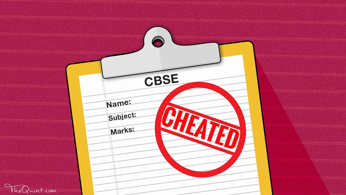Quint Accesses CBSE '17 Results: Unfair 'Moderation' Still Rampant
