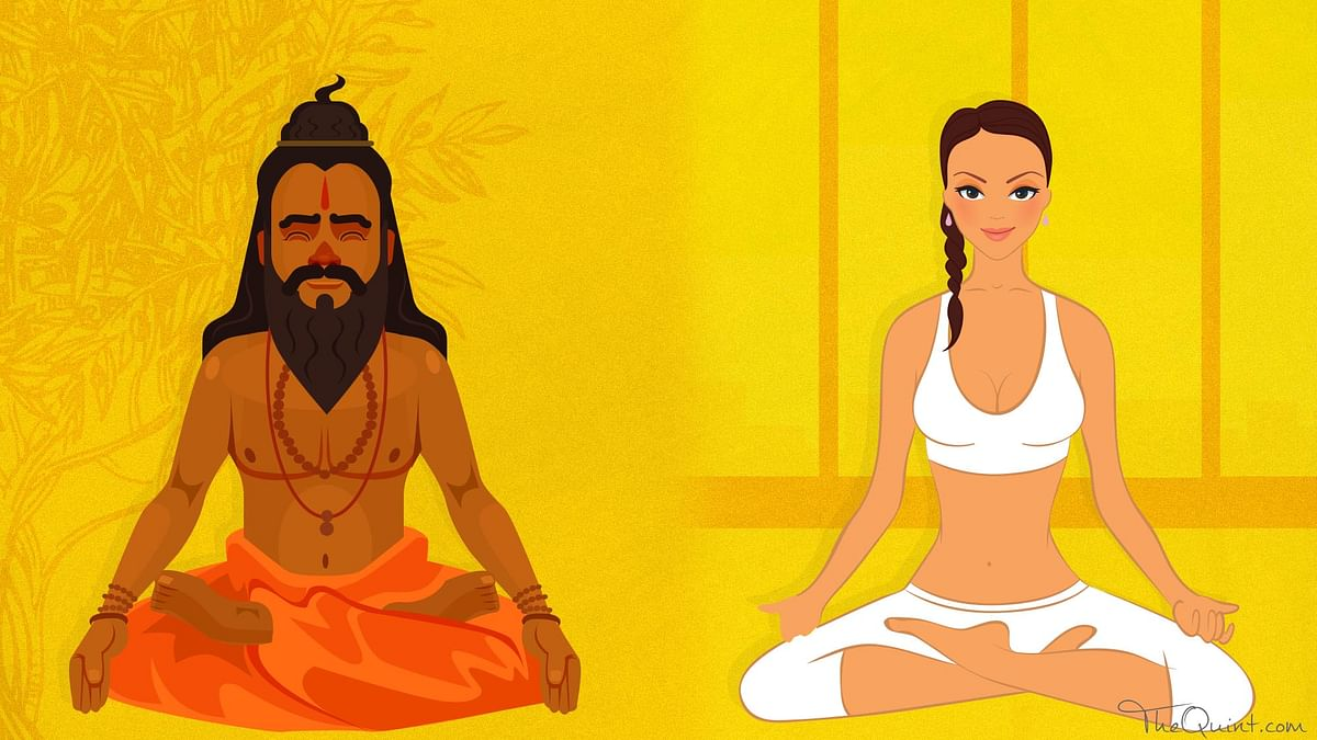 From Vedas to Vegas: A Brief History of Yoga