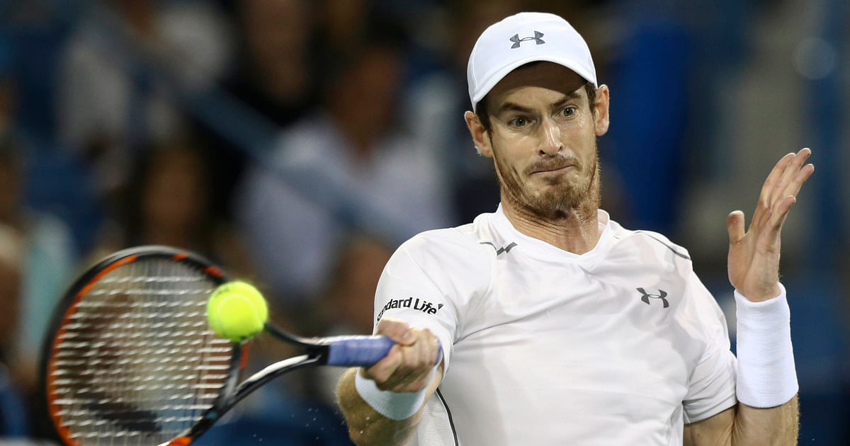 French Open: Andy Murray, 7 Others Get Wild Card Entry