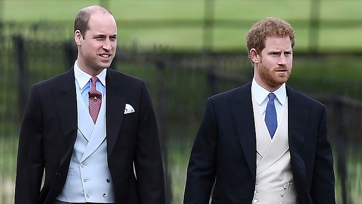 No Royal Wants To Be King, Will Carry Out Duties: Prince Harry