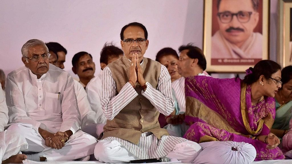 'No Anti-Incumbency in MP': Shivraj Singh Chouhan Post Exit Polls
